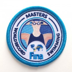 Patch Masters Swimming...